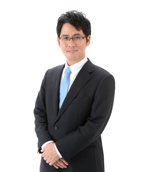 株式会社GMS 代表取締役 竹内 規夫